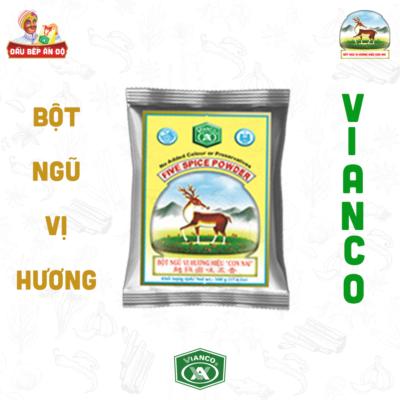 Bột Ngũ Vị Hương Vianco
