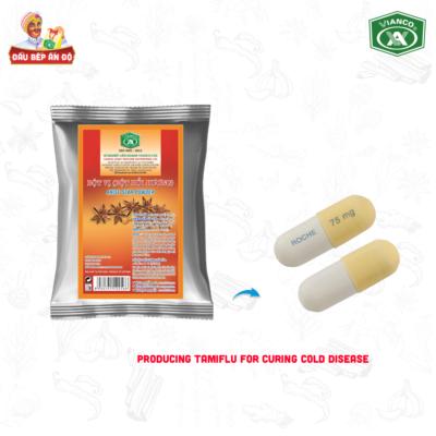 Anise Star Powder