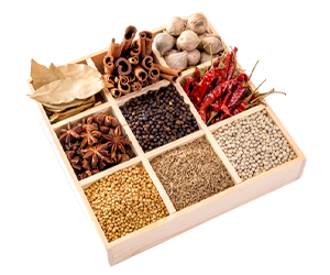 ViancoFoods Mix Spices